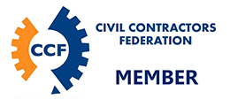 Civil Contractors Federation Member